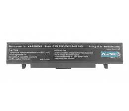Qoltec Samsung R425 R428, 4400mAh, 11.1V (7253.R428)