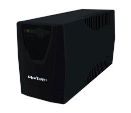 Qoltec Zasilacz awaryjny UPS 600VA 360W (53900)