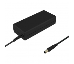 Qoltec Zasilacz do Dell 65W 19.5V 3.34A 7.4*5.0+pin (51519.65W)