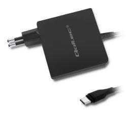 Qoltec Zasilacz sieciowy 90W (20.3V 4.5A, USB-C) (51741)