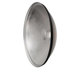 Quantuum Quadralite czasza Beauty Dish srebrna 42cm