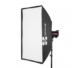 Quantuum Quadralite Softbox 40x180cm