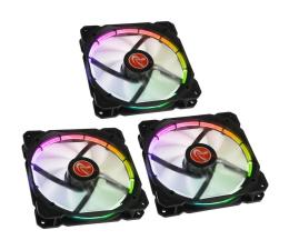 Raijintek Auras 140mm RGB (3Pack)  (0R400052)