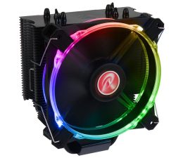 Raijintek Leto LED RGB 120mm   (0R100075)