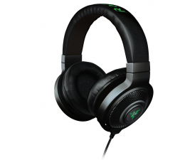 Razer Kraken 7.1 Chroma Gaming czarne z mikrofonem  (RZ04-01250100-R3M1)