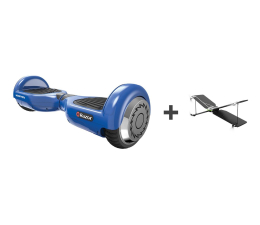 Razor Hovertrax 1.0 niebieska + Parrot Swing