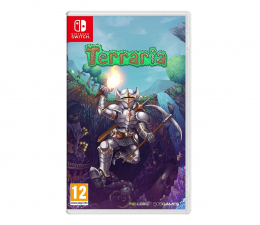 Re-Logic TERRARIA (8023171043012 / CDP)