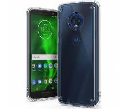 Ringke Fusion do Motorola Moto G6 Clear (8809611502543)