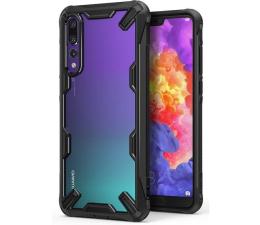 Ringke Fusion X do Huawei P20 Pro Black  (8809611500839)