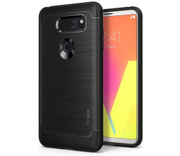 Ringke Onyx do LG V30 Black (8809550342712)