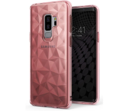 Ringke Prism Air do Galaxy S9+ Rose Gold  (8809583848045)