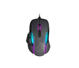 Roccat Kone AIMO - RGBA Smart Customization Szara (ROC-11-815-GY)