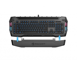 Roccat Skeltr Gaming RGB (Szara) (ROC-12-231-GY)