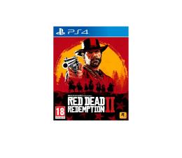 Rockstar Games Red Dead Redemption 2  (5026555423199 / CENEGA)