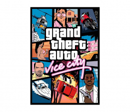 Rockstar Grand Theft Auto: Vice City ESD Steam (88113b76-5ead-4666-90b6-1e2a14e12e4e)