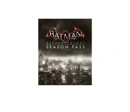 Rocksteady Studios Batman: Arkham Knight - Season Pass ESD Steam (a4343563-f1e8-4d99-893d-365c7f534878)