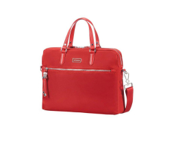 "Samsonite Karissa Biz 15.6"" Formula Red (88232-0507 / 60N-40004)"