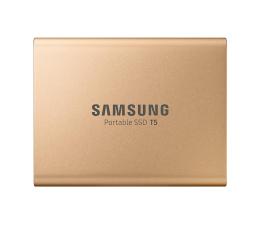 Samsung 1TB Samsung Portable SSD T5 USB 3.1 Gold  (MU-PA1T0G/EU)