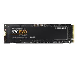 Samsung 500GB 970 EVO M.2 2280 NVMe (MZ-V7E500BW)