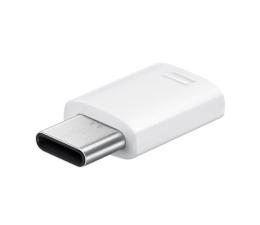 Samsung Adapter Micro USB - USB-C (EE-GN930BWEGWW)