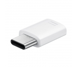 Samsung Adapter USB C do Micro USB (EE-GN930BWEGWW)