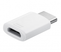 Samsung Adapter USB-C - Micro USB  (EE-GN930KWEGWW)