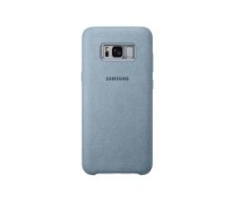 Samsung Alcantara Cover do Galaxy S8+ Mint (EF-XG955AMEGWW)