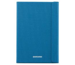 """Samsung Book Cover do Galaxy Tab A 9,7"""" niebieski  (EF-BT550BLEGWW)"""