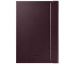 """Samsung Book Cover do Galaxy Tab S2 8"""" bordowy (EF-BT715PREGWW)"""