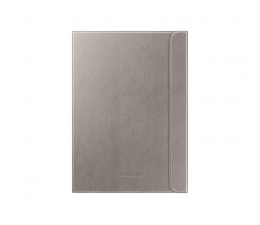 """Samsung Book Cover do Samsung Galaxy Tab S2 9,7"""" Gold (EF-BT810PFEGWW)"""