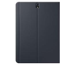 Samsung Book Cover do Samsung Galaxy Tab S3 czarny (EF-BT820PBEGWW)