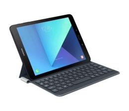 Samsung Book Cover Keyboard do Galaxy Tab S3 grafitowy (EJ-FT820USEGWW)