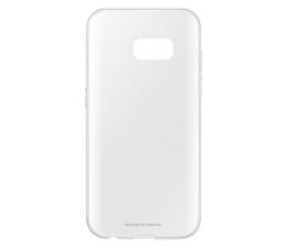 Samsung Clear Cover do Galaxy A3 2017 przezroczysty (EF-QA320TTEGWW)