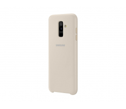Samsung Dual Layer Cover do Galaxy A6+ Gold (EF-PA605CFEGWW)