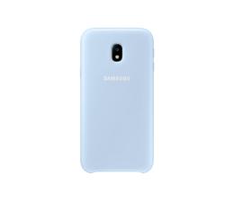 Samsung Dual Layer Cover do Galaxy J3 2017 Blue (EF-PJ330CLEGWW)