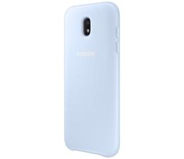 Samsung Dual Layer Cover do Galaxy J5 (2017) Blue  (EF-PJ530CLEGWW)