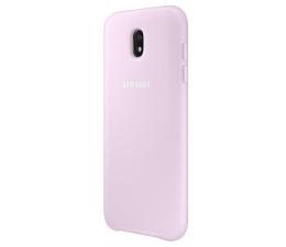 Samsung Dual Layer Cover do Galaxy J5 (2017) Pink (EF-PJ530CPEGWW)