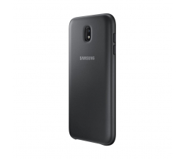 Samsung Dual Layer Cover do Galaxy J7 (2017) Black  (EF-PJ730CBEGWW)