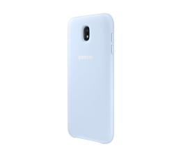 Samsung Dual Layer Cover do Galaxy J7 (2017) Blue (EF-PJ730CLEGWW)