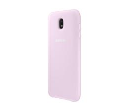 Samsung Dual Layer Cover do Galaxy J7 (2017) Pink (EF-PJ730CPEGWW)