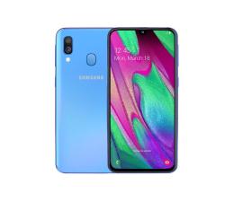 Samsung Galaxy A40 SM-A405FN Blue (SM-A405FZBDXEO)
