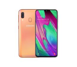 Samsung Galaxy A40 SM-A405FN Coral (SM-A405FZODXEO)