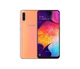 Samsung Galaxy A50 SM-A505FN Coral (SM-A505FZOSXEO)