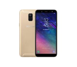Samsung Galaxy A6 A600F 2018 3/32GB Dual SIM Gold (SM-A600FZDNXEO)