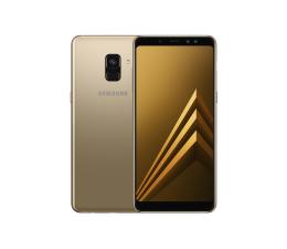 Samsung Galaxy A8 A530F 2018 Dual SIM LTE Gold (SM-A530FZDDXEO)