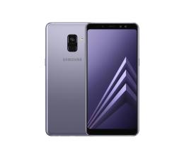 Samsung Galaxy A8 A530F 2018 Dual SIM LTE Orchid Gray (SM-A530FZVDXEO)