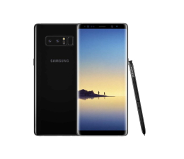 Samsung Galaxy Note 8 N950F Dual SIM Midnight Black (SM-N950FZKDXEO)