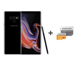 Samsung Galaxy Note 9 N960F 6/128 Midnight Black + 256GB  (SM-N960FZKDXEO+256)