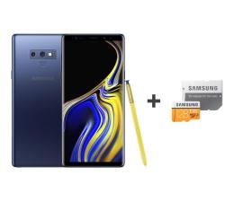 Samsung Galaxy Note 9 N960F 6/128GB Ocean Blue + 128GB (SM-N960FZBDXEO+128)