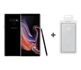 Samsung Galaxy Note 9 N960F DS 6/128 Midnight Black + etui (SM-N960FZKDXEO+etui)